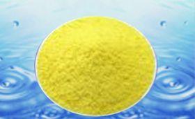 聚合氯化铝(喷雾)